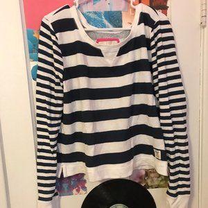 Nautical Abercrombie Sweatshirt